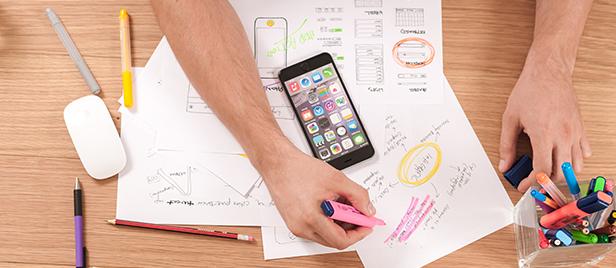 Mobile marketin strategy